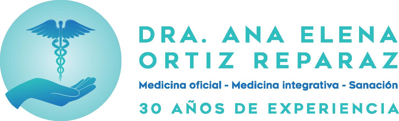 Centro de Sanación y Medicina Integrativa Dra. Ana Elena Ortiz Reparaz